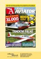 Icon of Magazin Aviator Stoerklappen Vorstellung