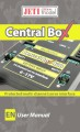 Icon of CentralBox 400 EN Manual