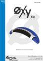 Icon of Opale Oxy 5.0 - Bedienungsanleitung - EN