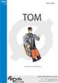 Icon of Pilot TOM - Bedienungsanleitung EN