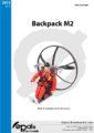 Icon of Opale Backpack M2 Bedienungsanleitung EN