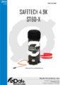 Icon of Safetech ST60X Bedienungsanleitung EN