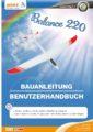 Icon of Balance 220 - Bauanleitung und Benutzerhandbuch