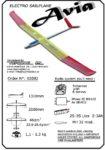 Icon of Avia Manual Topmodels