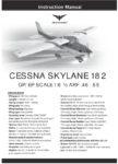 Icon of Phoenix Cessna Anleitung - DEUTSCH