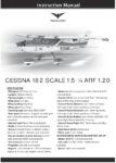 Icon of Phoenix Cessna Skylane Anleitung - ENGLISCH