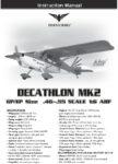 Icon of Phoenix Decathlon 40 167cm Benutzerhandbuch