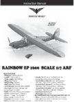 Icon of Phoenix Rainbow 160cm Anleitung