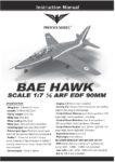 Icon of Phoenix Sea Hawk EDF 90-130 Anleitung