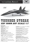 Phoenix Thunder Streak Anleitung