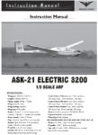 Icon of Phoenix ASK-21 Anleitung