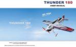Icon of TechOne Thunder-180 Anleitung (Englisch)