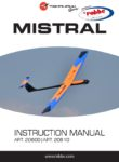 Icon of Tomahawk Sport Mistral 2,0m Anleitung