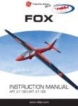 Icon of Tomahawk Sport MDM-1 Fox 3,5m ARF Anleitung