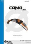 Icon of Opale Camo H1.5 Anleitung (englisch)