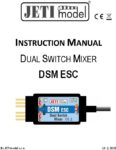 Icon of Manual DSM-ESC