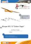 Icon of Musger MG19 Manual - English