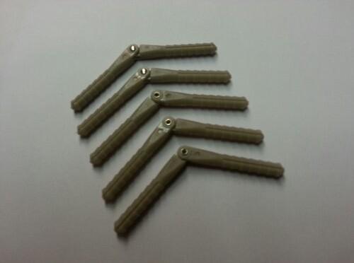 Stiftscharnier 4,5mm
