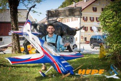 HEPF Hausmesse