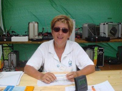 Karin - Kanal und Senderüberwachung