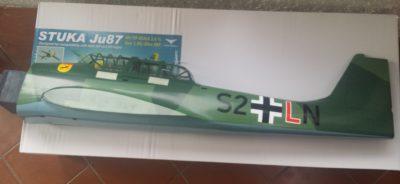 Phoenix Stuka - Rumpf
