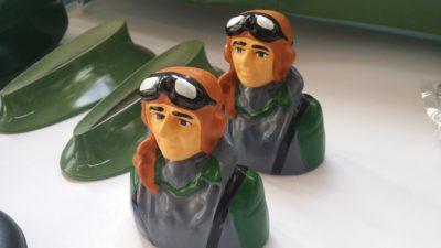 Phoenix Stuka Piloten