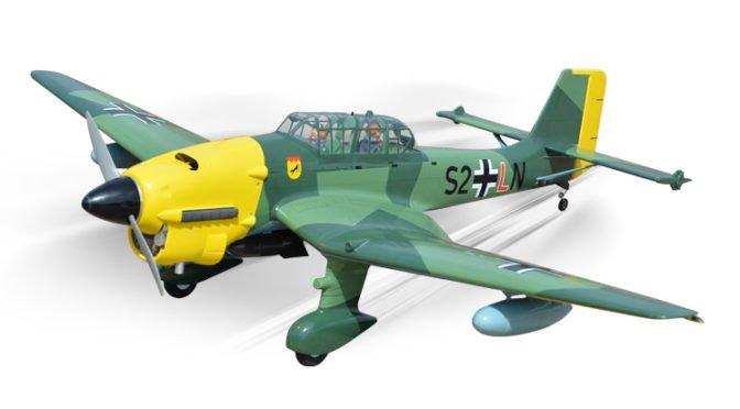 PH149 Stuka
