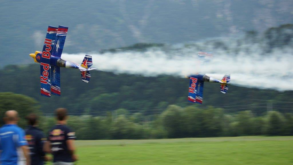 Red Bull Staffel