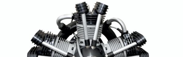 Fiala Sternmotor 250cc