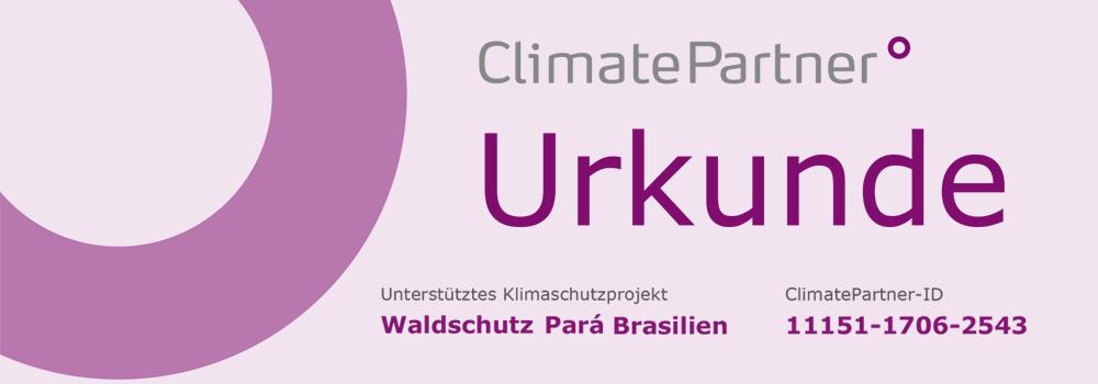 Klimaschutz bei Hepf Modellbau