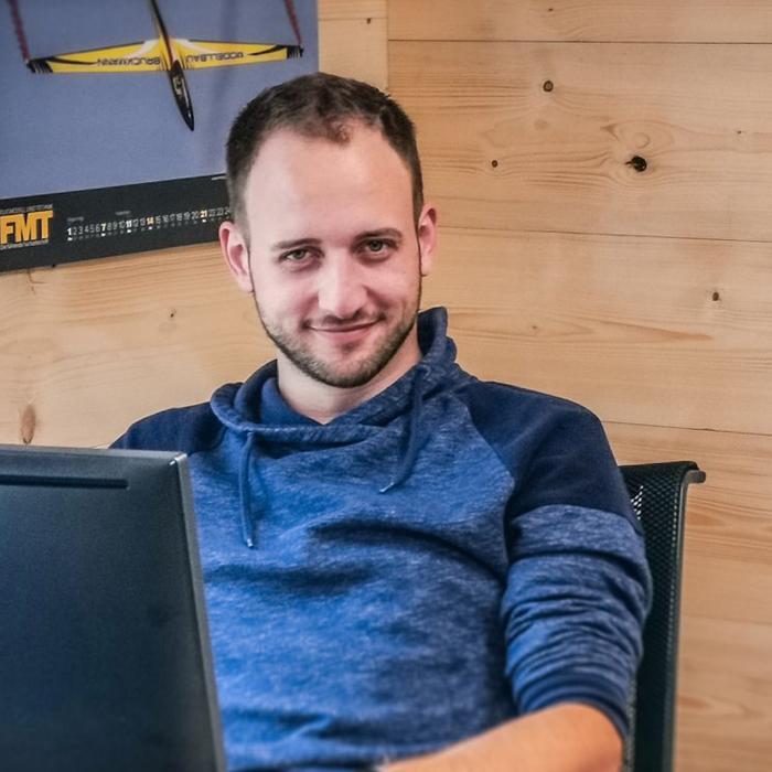 Stefan Thaler : Marketing