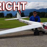Swift S1 5,8m von Bruckmann