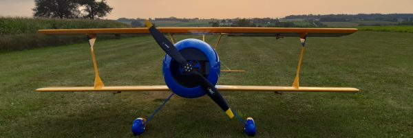 Pitts Viking