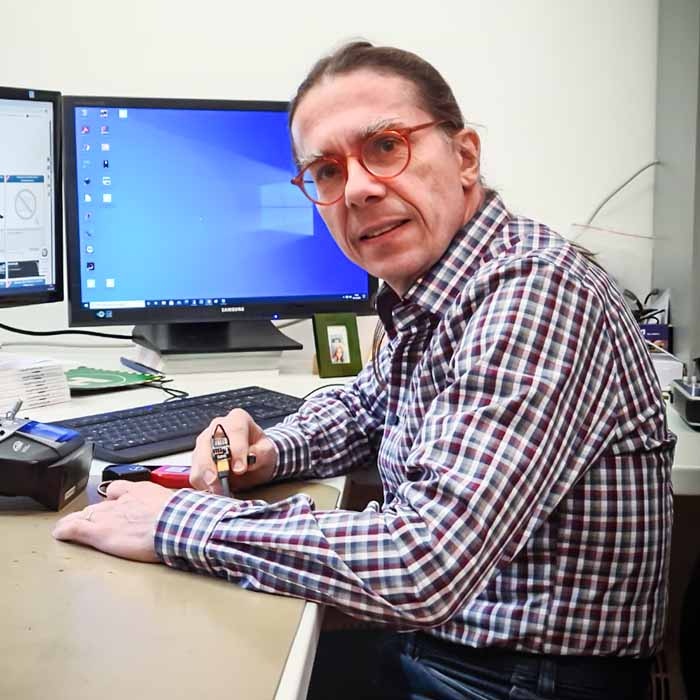 Manfred Böhm : Verkauf, Beratung, Service