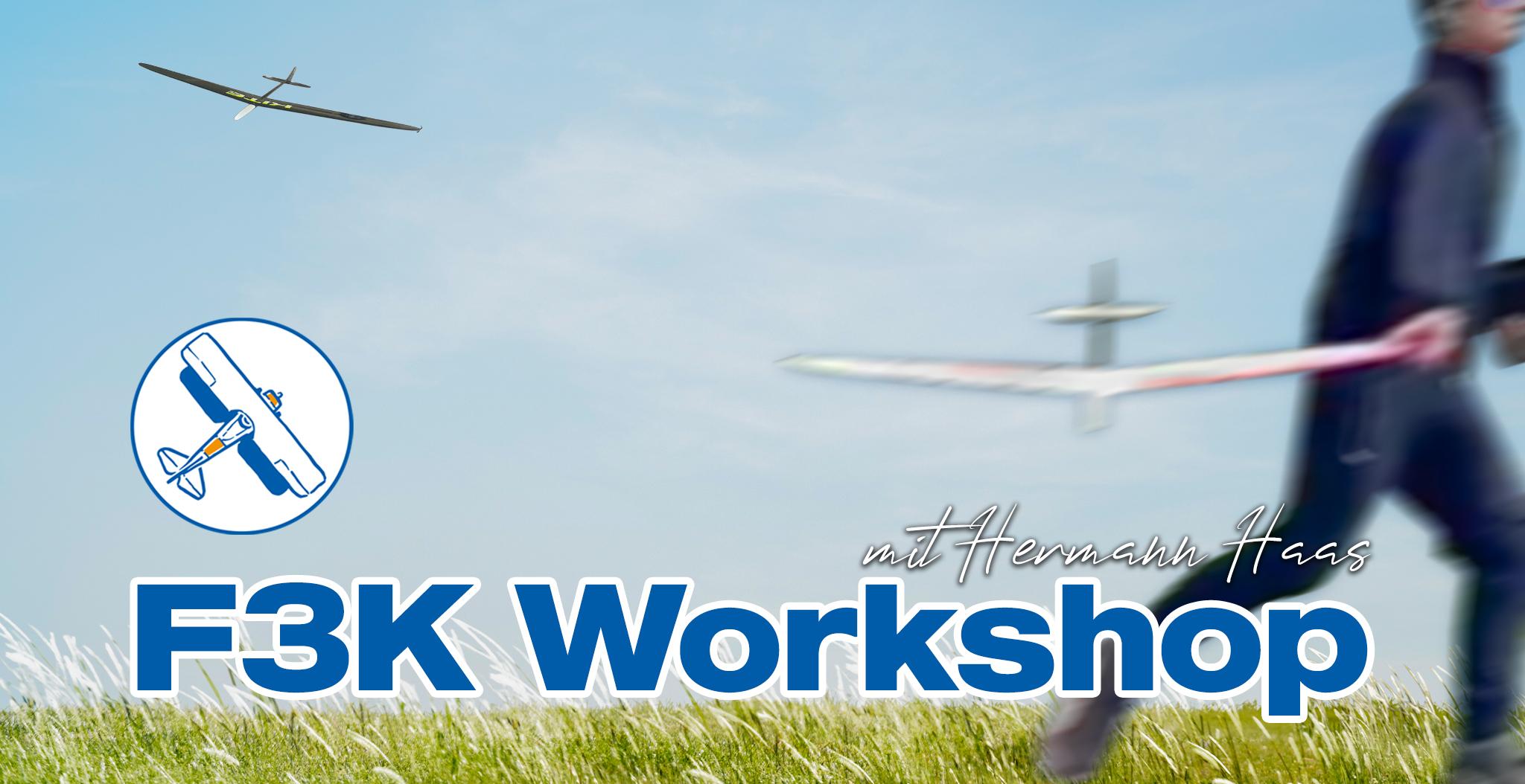 F3K Workshop